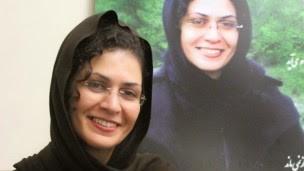 L'observation du respect des droits l'homme a-t-elle besoin d'un autre observateur ? Une prisonnière politique iranienne prend parti